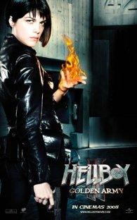 Cartel Hellboy 2 #3