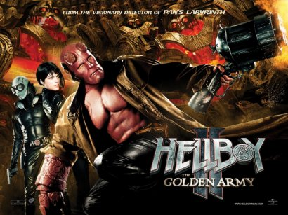 Cartel Hellboy 2 #3
