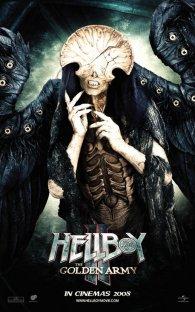Cartel Hellboy 2 #5