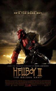 Cartel Hellboy 2 #6