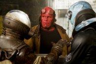 Un vistazo a Hellboy II #5