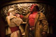 Un vistazo a Hellboy II #6
