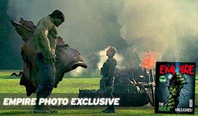 Imagen Hulk #1