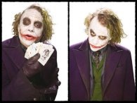 El Joker en TDK
