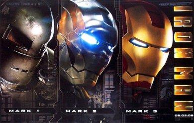 Cartel Iron Man