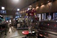 Nueva imagen de Iron Man #3