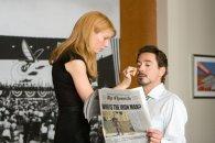 Nueva imagen de Iron Man #6