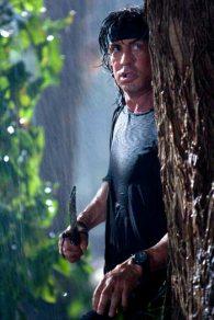 Imagen oficial de John Rambo #1