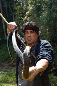Foto de John Rambo #2