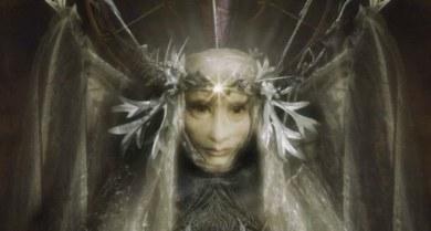 Kira en El poder del cristal oscuro
