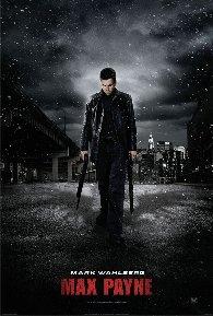 Cartel Max Payne #1