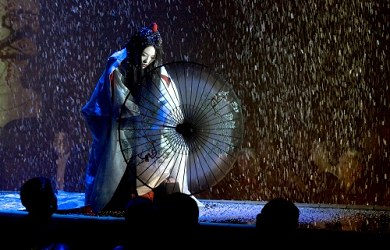 Fotograma #1 - Memorias de una geisha