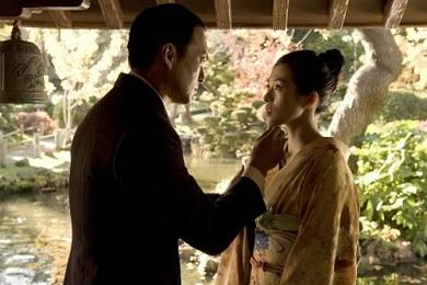 Fotograma #2 - Memorias de una geisha