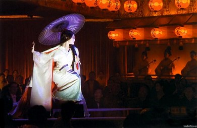 Fotograma #3 - Memorias de una geisha