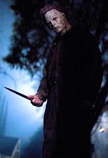 Michael Myers en Halloween 2007