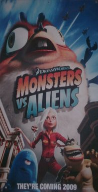 Cartel Monsters Vs. Aliens