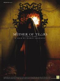 Primer cartel de The Mother of Tears