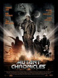 Cartel The Mutant Chronicles #2