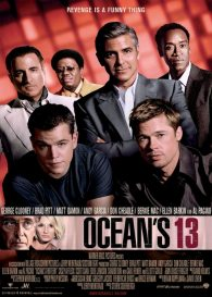 Cartel Ocean's Thirteen #1