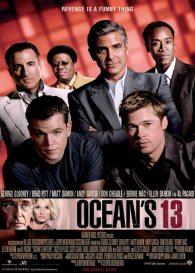 Cartel Ocean's Thirteen #1