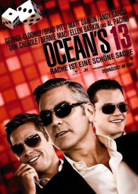 Cartel Ocean's Thirteen #2