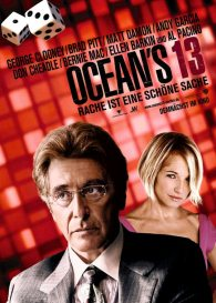 Cartel Ocean's Thirteen #3