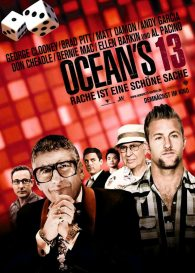 Cartel Ocean's Thirteen #4