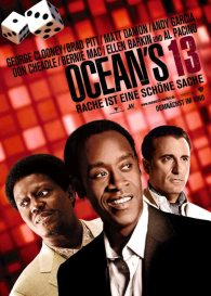 Cartel Ocean's Thirteen #5