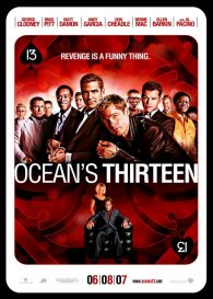 Cartel Ocean's Thirteen #6