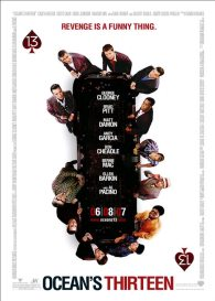 Cartel Ocean's Thirteen #7