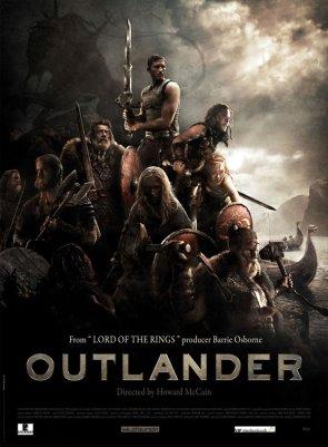 Cartel Outlander