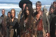 Piratas del Caribe 3 - Foto #6