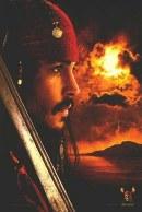Piratas del Caribe 2: Jack Sparrow