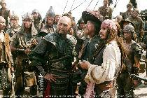 Imagen de Piratas del Caribe 3 #1