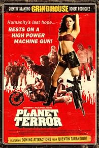 Cartel Planet Terror