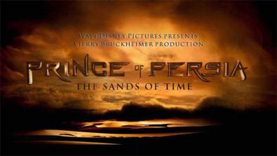 Arte Conceptial de Prince of Persia: Sands of Time #1