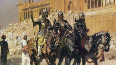 Arte Conceptial de Prince of Persia: Sands of Time #4