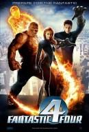 Poster Los 4 Fantásticos 1
