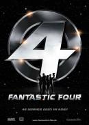 Poster Los 4 Fantásticos 2