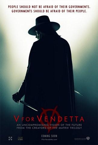 Cartel V de Vendetta