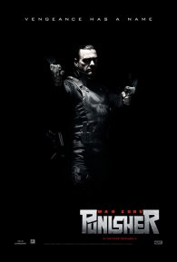 Cartel de Punisher: War Zone #2