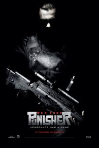 Cartel de Punisher: War Zone #3