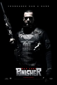 Cartel de Punisher: War Zone #4