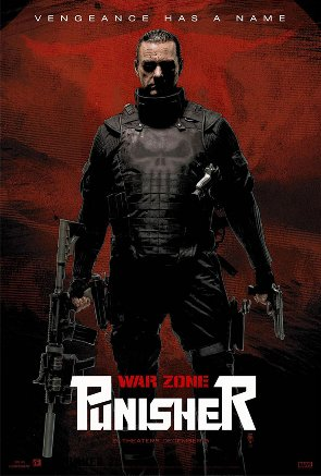 Cartel Punisher: War Zone