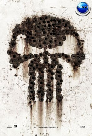 Cartel de Punisher: War Zone