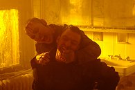 Imagen de Punisher: War Zone #3