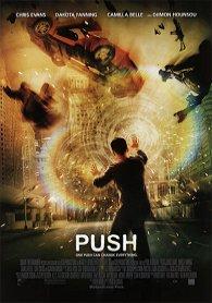 Cartel Push #1