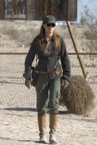 Ali Larter como Claire