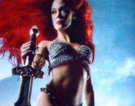 Imagen promocional de Red Sonja #1