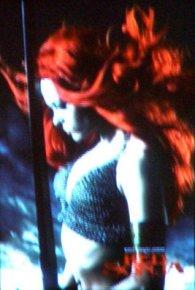 Imagen promocional de Red Sonja #3